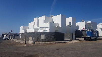 La supresión del impuesto de la construcción en Tías dispara la construcción de nuevas viviendas