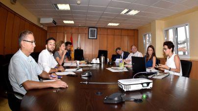 Ciudad de Mar recoge las propuestas para consensuar la nueva ordenanza de playas y litoral