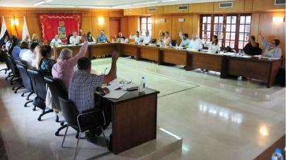 San Bartolomé de Tirajana pide al Gobierno una moratoria a las tarjetas de transporte en el ámbito turístico