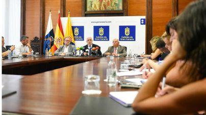 El Cabildo implantará el bono residente a 35 o 40 euros