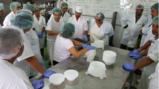 El sector quesero aplica la innovación para crear nuevos productos