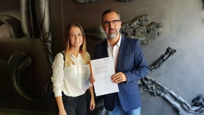 """Mariano Cejas: """"Hay que darle un giro a la actividad socioeconómica de Canarias en 2019"""""""