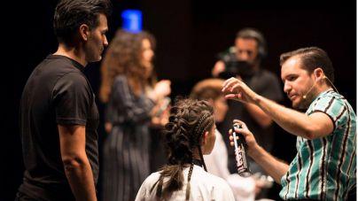 Los peluqueros más influyentes del mundo confluyen en 'Live'