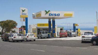 El PSOE vuelve a pedir medidas contra el 'injusto' sobrecoste del combustible para los herreños