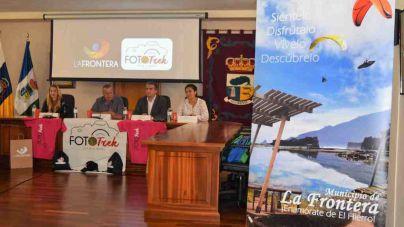Todo listo para la celebración de Fototrek Isla de El Hierro 2018