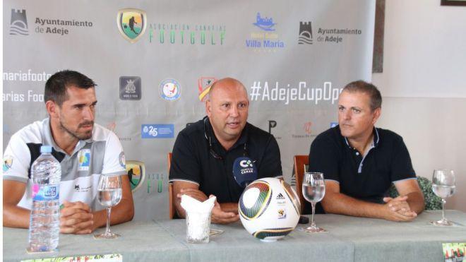 Los mejores jugadores de Footgolf del mundo llegan a la Adeje Cup – Open de España