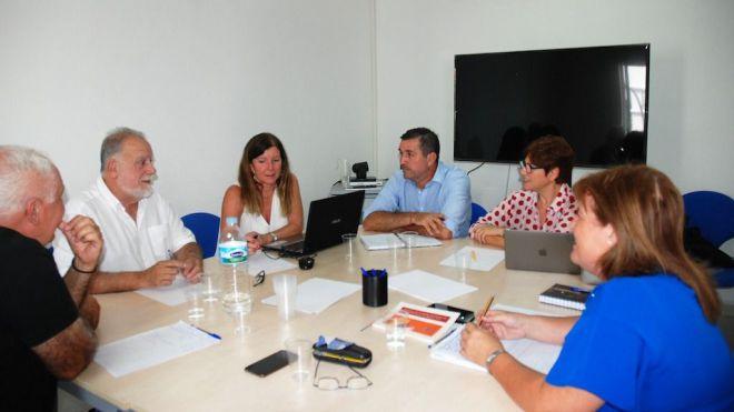 Plan estratégico para mejorar la gestión de los parque arqueológicos de Canarias