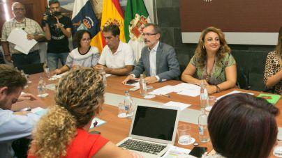 La Fecai exige celeridad en las pruebas óseas a los inmigrantes llegados a Lanzarote