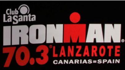 Playa Blanca acogerá en 2019 el Ironman 70.3 Lanzarote