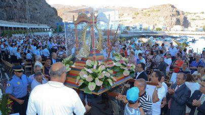 El próximo sábado será recibida la Virgen de Guadalupe en Playa de Santiago