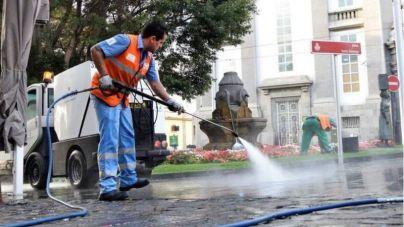 Urbaser se suma a las dudas sobre la legalidad de la adjudicación del Concurso de Limpieza de Santa Cruz de Tenerife