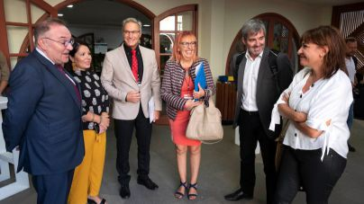 II Encuentro de la Estrategia Canaria 'Islas y Municipios Promotores de la Salud'