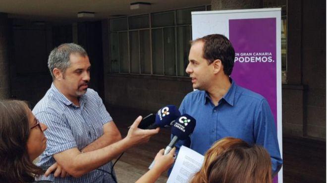 Gran Canaria pierde varios millones de euros por no presentar proyectos vinculados al Turismo e I+D+i