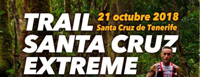 La 'Santa Cruz Extreme' supera el millar de inscritos por primera vez en su historia