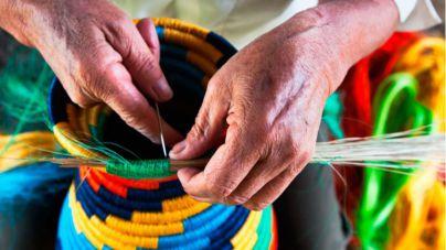 La Feria Tricontinental ofrecerá una amplia representación de la artesanía indígena colombiana