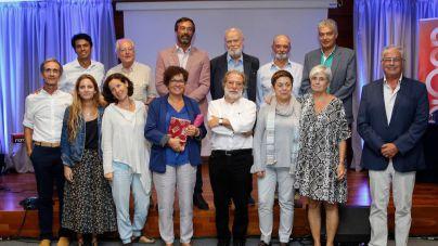 Lanzarote reconoce al 'Gabinete Científico de la Reserva de la Biosfera' su dedicación y compromiso