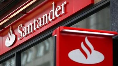 Banco Santander, condenado a devolver 450.000 euros a un tinerfeño por realizar una inversión de riesgo
