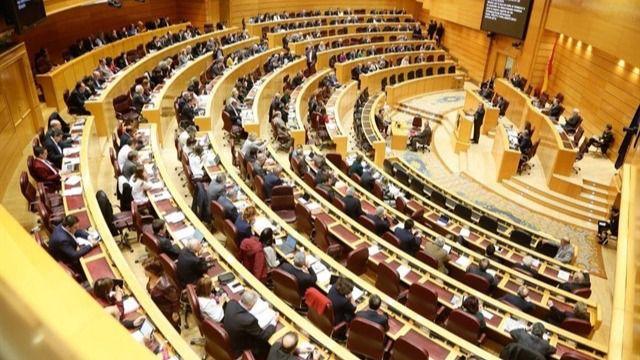 La Comisión de CCAA del Senado estudia el Estatuto canario, que será aprobado definitivamente la próxima semana
