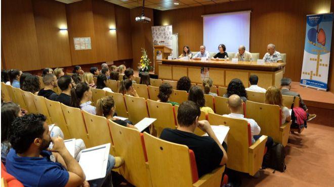 El COFC reclama para Fuerteventura una Unidad de Rehabilitación Cardiorrespitaroria