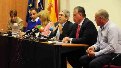 Ayuntamientos piden al Cabildo que rectifique el Plan Estratégico de Subvenciones por ausencia de equidad
