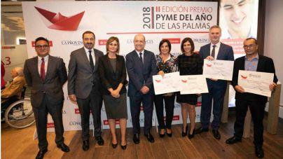 Más de 650 proyectos de pymes reciben apoyo del Gobierno de Canarias