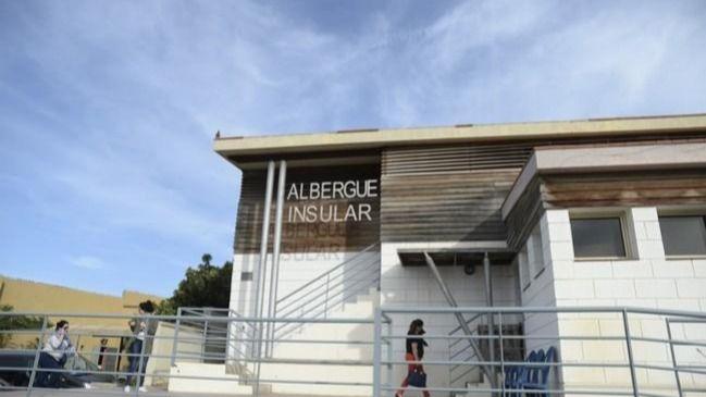 Limitan la entrada de animales en el Albergue Insular cuando se alcance el cupo máximo para garantizar el 'sacrificio cero'