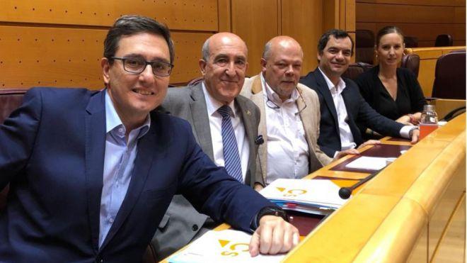 """""""Canarias se ha convertido en la primera comunidad autónoma que acaba con los aforamientos políticos"""""""