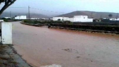 Suspendida la actividad en los centros educativos de Fuerteventura, Lanzarote y La Graciosa