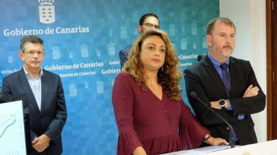 Canarias crea 22.700 empleos en un sólo trimestre y la tasa de paro baja del 20%