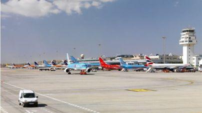 Las aerolíneas ofrecen más de 24,9 millones de plazas en Canarias este invierno