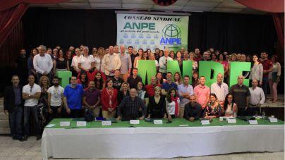 ANPE Canarias extrae reivindicaciones y análisis de la realidad educativa
