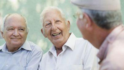 La pensión de jubilación en Canarias es un 6,4% menor que la nacional