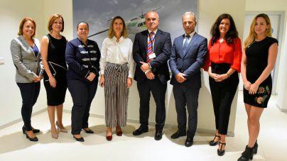 BINTER acoge una reunión preparatoria de la IV Edición de Canarias Masterclass