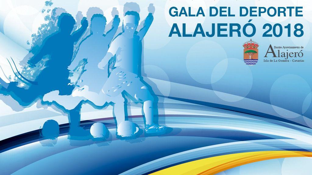 Se abre la votación para elegir a los mejores deportistas del año en Alajeró