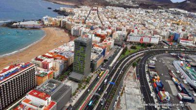 Gran Canaria se mantiene a la cola de inversión por habitante en las Islas