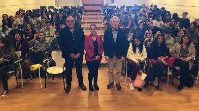 Concluye con éxito la segunda edición de las 'Clásicas tertulias de La Palma'