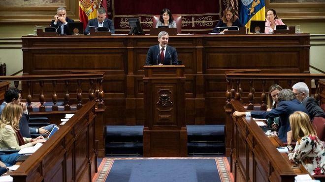 El BOE publica el Estatuto canario y el Régimen Económico y Fiscal