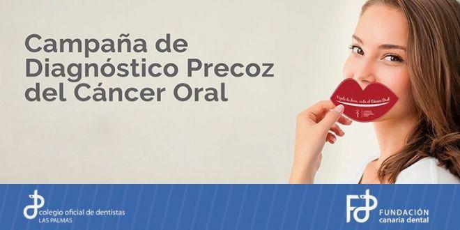 Dentistas de Fuerteventura, Gran Canaria y Lanzarote, unidos contra el cáncer oral