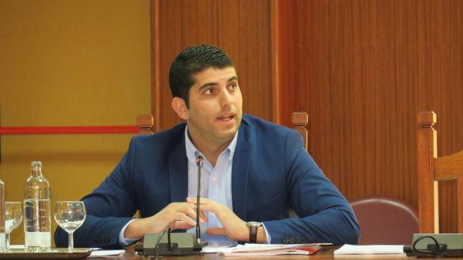 Cs pide la dimisión del presidente del Cabildo de Lanzarote tras la apertura de juicio oral