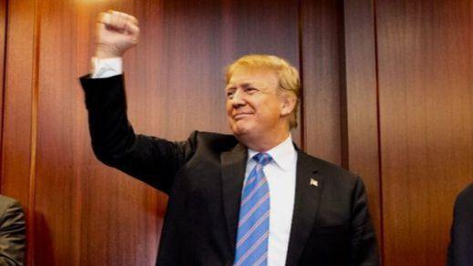 Trump, derrota a medias: pierde la Cámara de Representantes, pero conserva el Senado