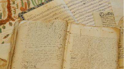 El Gobierno garantiza la preservación de 1,5 kilómetros de documentos procedentes de archivos privados