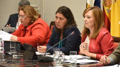 Canarias dobla en cuatro años el presupuesto destinado a políticas medioambientales