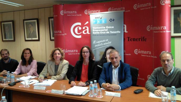 La ampliación de la tarifa plana y la subvención de empleo autónomo, favorecen el crecimiento de la actividad emprendedora en Canarias