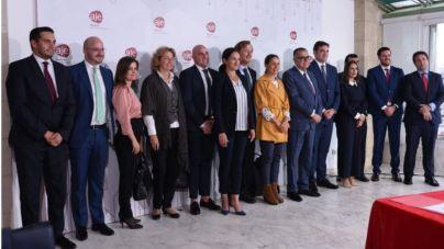 El presidente de los jóvenes empresarios anima a crear nuevos servicios turísticos