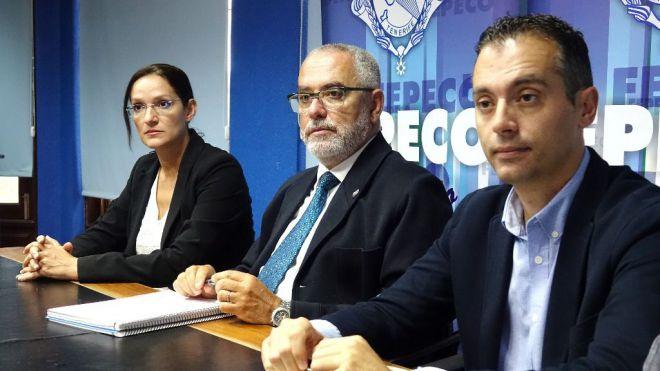 Santa Cruz y Fepeco comparten la relevancia de garantizar la seguridad jurídica en el PGO