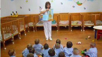 Los sindicatos denuncian el abandono de las escuelas infantiles