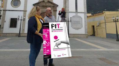 El Festival Internacional de Títeres de Canarias hace escala este sábado en Los Realejos