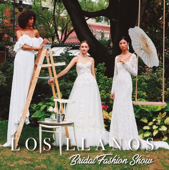 """Casting de modelos amateur para la pasarela """"Los Llanos Bridal Fashion Show"""""""