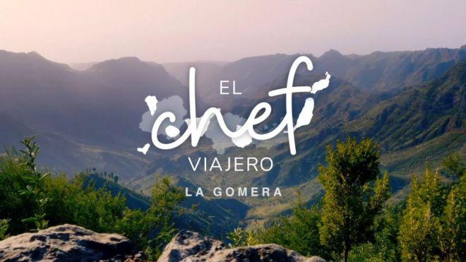 Televisión Canaria estrena 'El chef viajero'