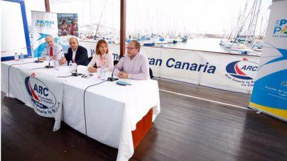 Próxima salida de la Atlantic Rally for Cruisers